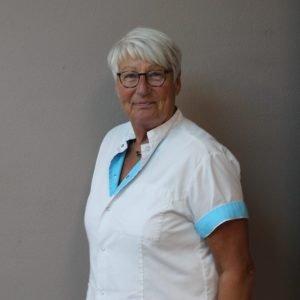 Dina Visscher