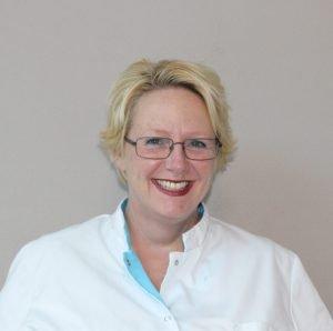 Judith Lubbers